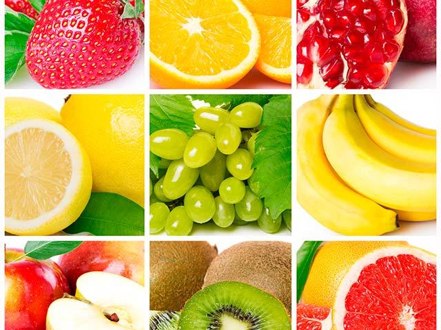 Trucos para pelar frutas y verduras