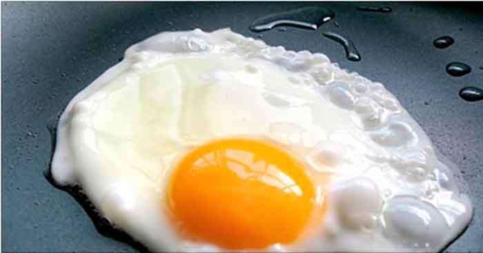 11 formas diferentes de preparar los huevos