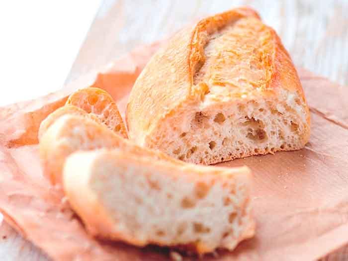 trucos no tirar el pan duro