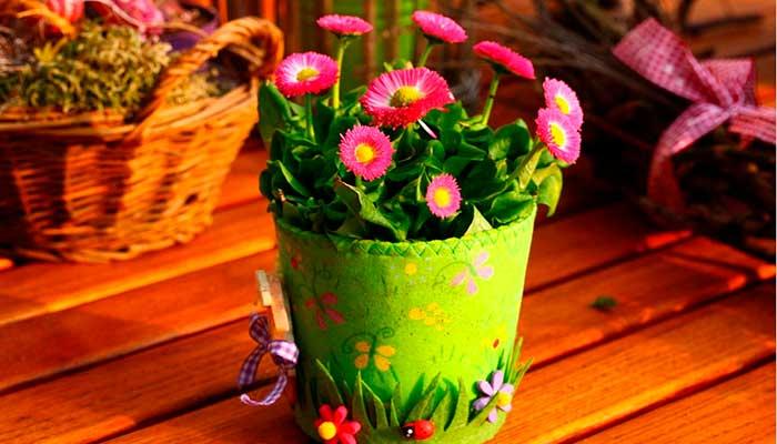 Eliminar los Hongos de las plantas con Leche