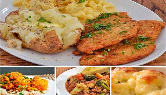 5 recetas con coliflor que no te puedes perder