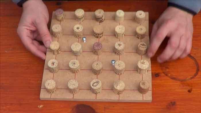 Cómo hacer una herramienta de siembra casera