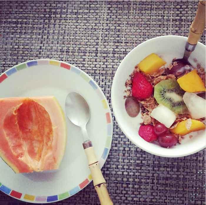 El arte de comer bien