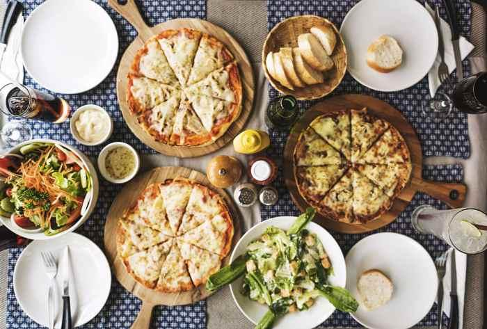 comidas ricas y sencillas para cenar