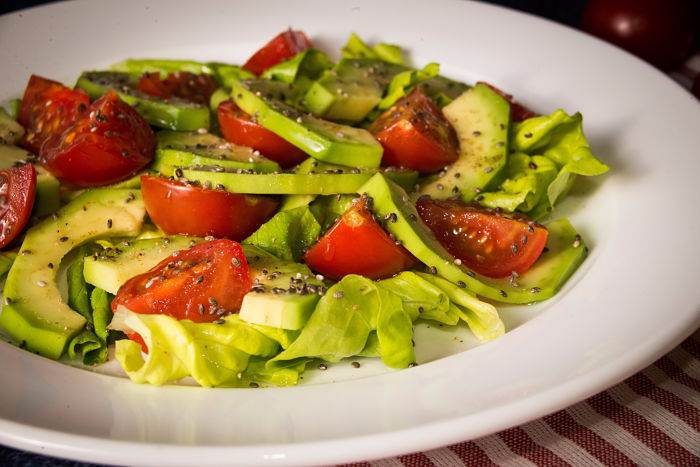 7 cenas r pidas y sanas recetas de cocina casera f ciles for Comidas rapidas caseras