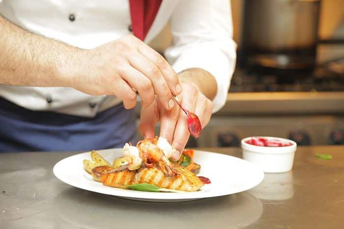 Qué es la gastronomía