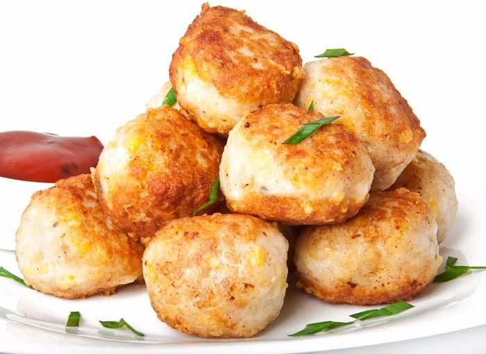 albondigas-pollo