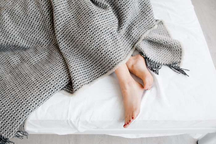 7 propiedades del kiwi para la salud - dormir