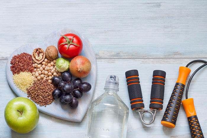 Hábitos de vida saludables