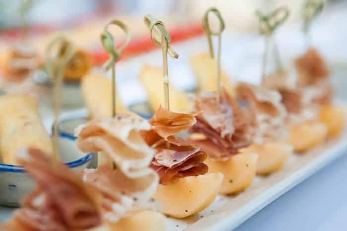 pincho-queso-jamon