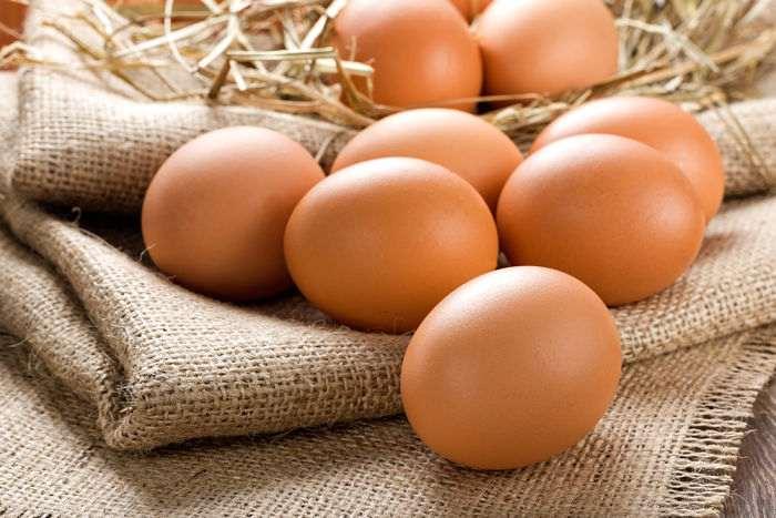 Cómo cocer huevos