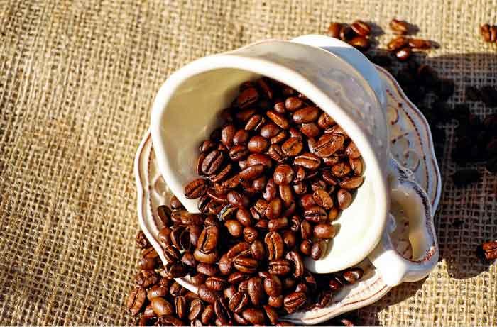 Café Tostado Natural o Café Torrefacto