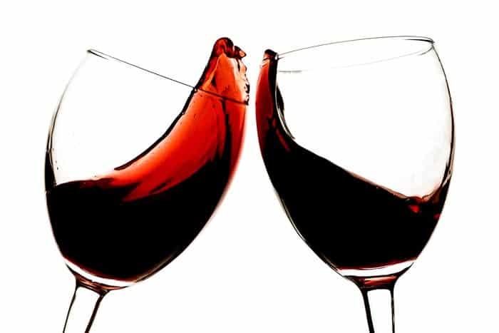 Qué te dice el color del vino