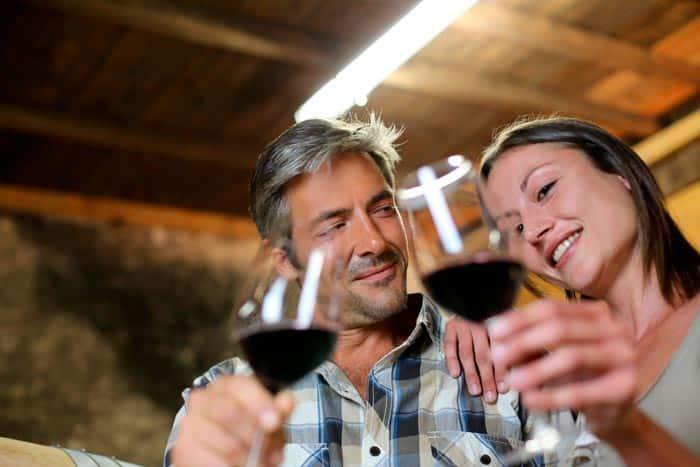 10 Trucos para aprender a catar Vino