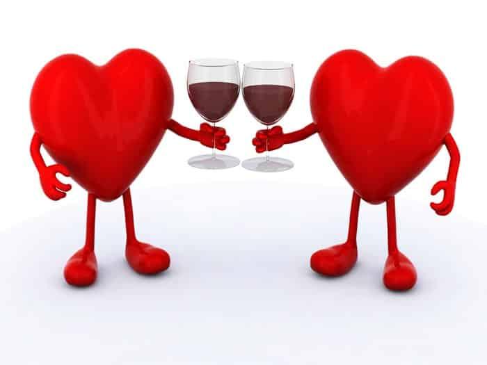 Benefícios del Vino