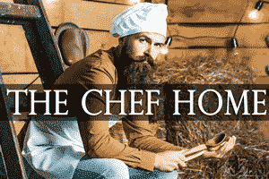 the chef home