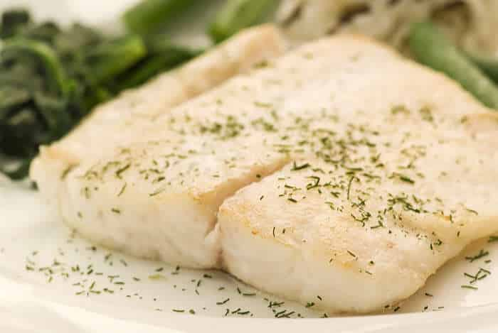 merluza a la plancha -pescado blanco?
