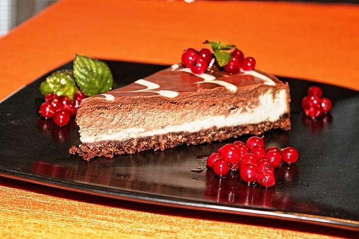 tarta chocolate