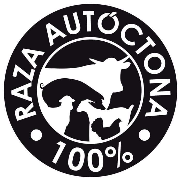 Raza Autóctona 100 % nuestro