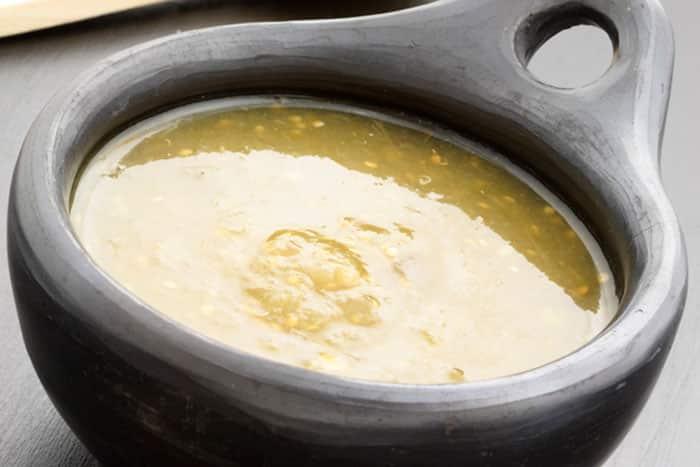 Salsa de Cebolla. Receta fácil