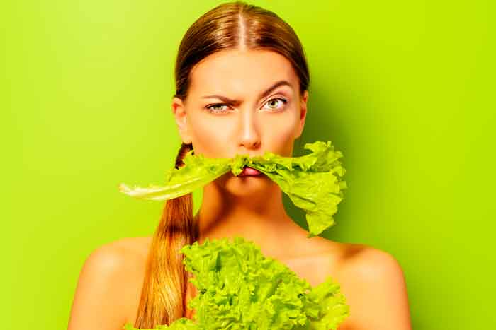 Dieta hipoproteica, proteínas cero