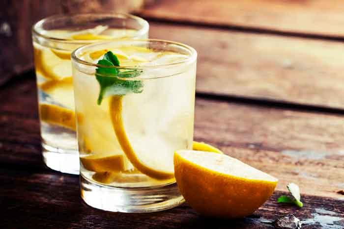 Dieta de la limonada o del sirope de arce y zumo de limón o como The Master Cleanse