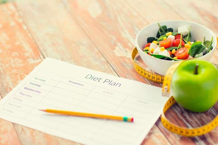 dietas caseras y baratas para adelgazar