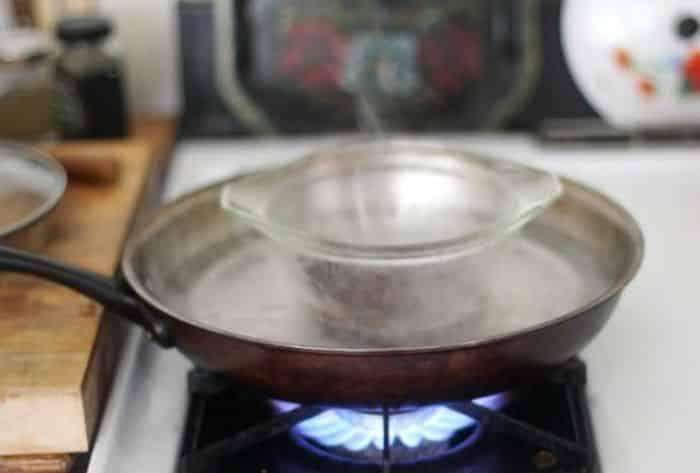 Receta de merengue suizo al estilo casero ideal para - Como se hace el flan de huevo al bano maria ...