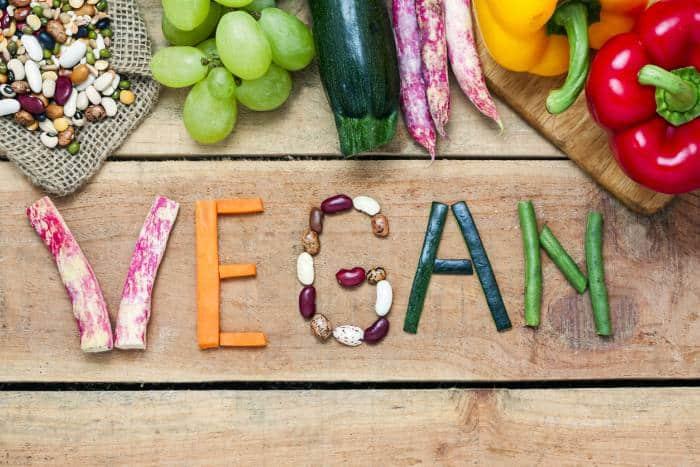 Veganismo - brownies veganos
