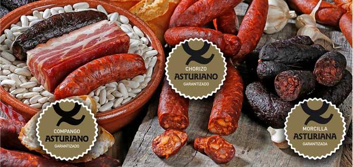 Cocido Madrileño con Compango Asturiano