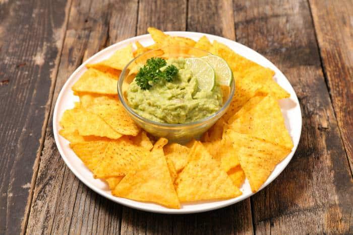 Cómo hacer totopos o nachos caseros