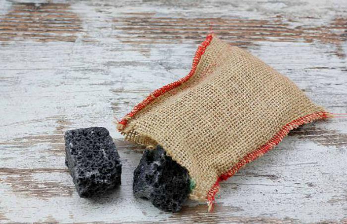 Carbón de Reyes casero