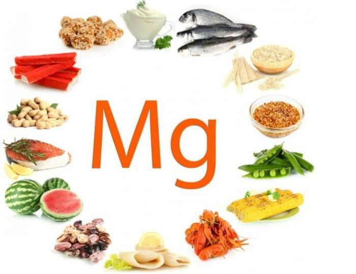 Magnesio propiedades y beneficios para la salud