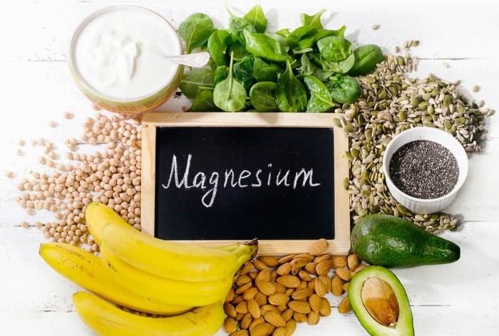 propiedades magnesio