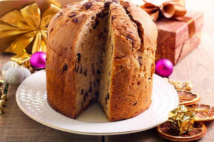 Panettone - pan de Pascua