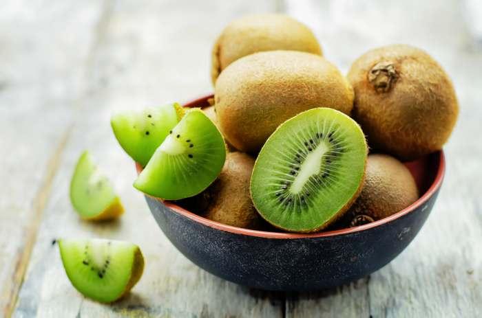 7 propiedades del kiwi para la salud