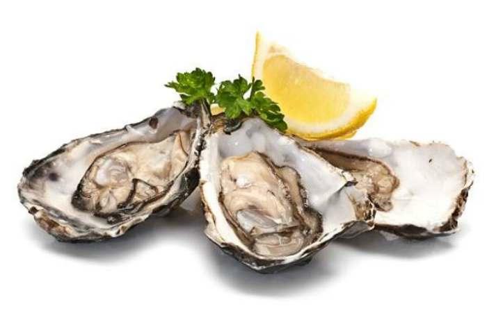 Salsa de ostras