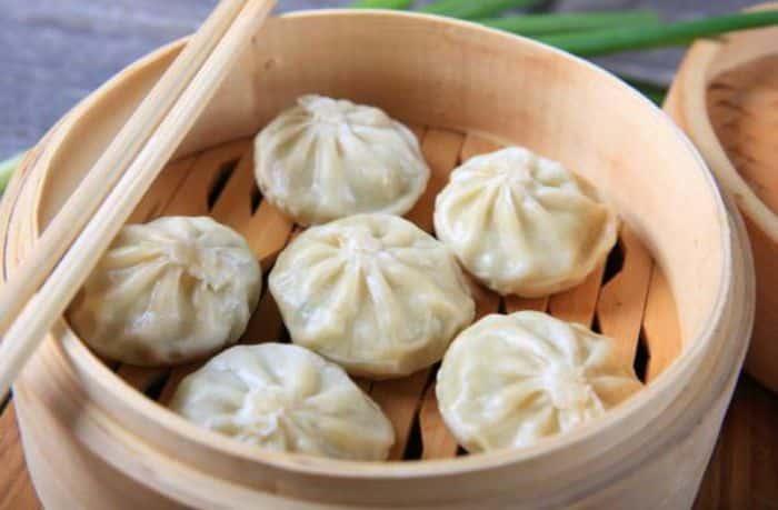 raviolis chinos shui jiao