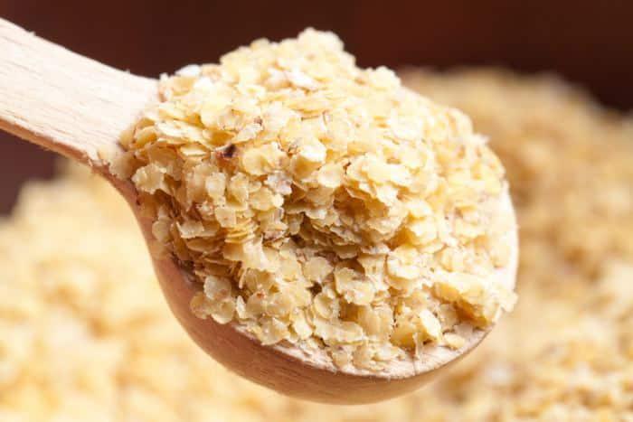 Propiedades del germen de trigo