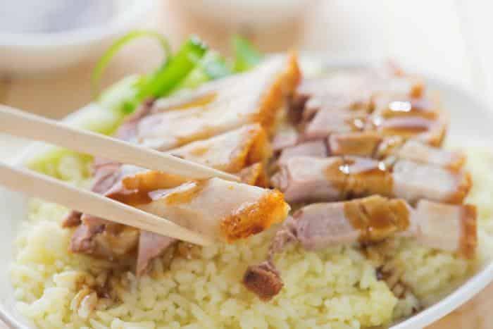 comer Siew Yhok