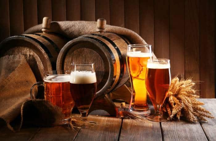 Cómo hacer cerveza artesanal casera