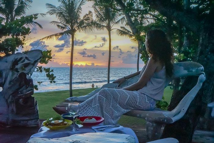 Villa Morabito. Una Joya en la costa de Bali