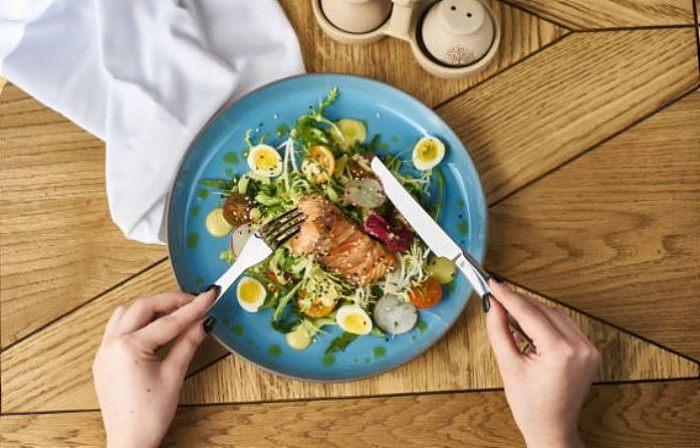 Cenas ligeras y fáciles de preparar