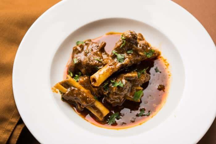 Platos t picos de la india recetas que estimulan los sentidos for Cocina 1 plato