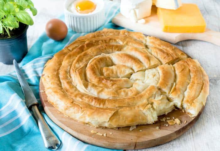 Bulgaria. Típicas recetas de comida búlgara