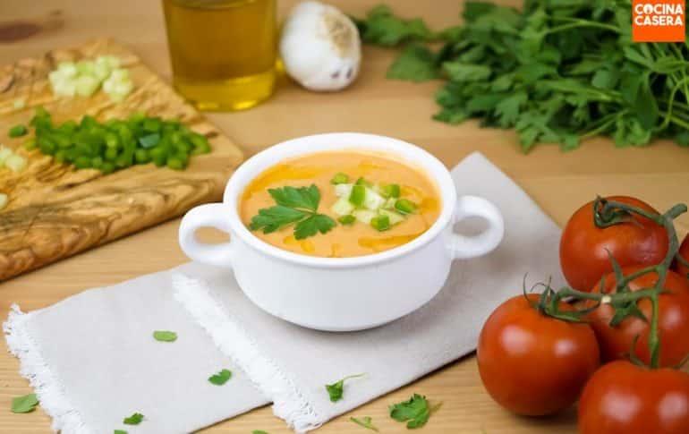 ver menu semanal recetas