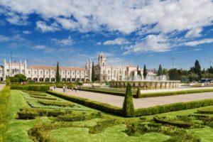Monasterios de los Jerónimos