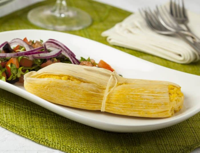 humitas -platos tipicos de bolivia