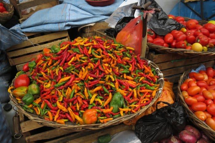 platos tipicos de bolivia