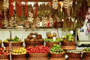mercado de Portugal